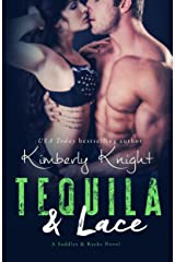 Tequila & Lace: An FBI Romance (Saddles & Racks Book 2) Kindle Edition