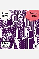 Mostly Hero: Faber Stories Audible Audiobook