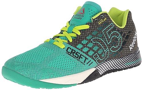 745948befa2 Reebok Women s R Crossfit Nano 5.0 Training Shoe