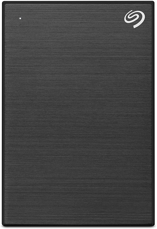 Seagate Backup Plus Portable Hard Drive 1 TB USB 3.0 - Black