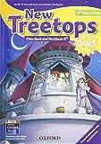 New Treetops Gold 4 Pack. Class Book-Workbook. Con eBook e CLIL & Competences Companion. Per la Scuola elementare