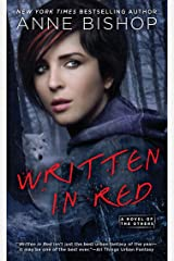 Written In Red (A Novel of the Others Book 1) Kindle Edition