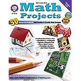 Math Projects, Grades 5 - 8