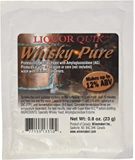 Liquor Quick Whisky Pure Professional Whisky Yeast