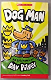 DogMan:An Epic Novel (Scholastic Reading Club)