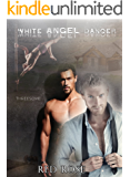 White Angel Dancer: Threesome Male to Male