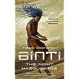 Binti: The Night Masquerade (Binti, 3)