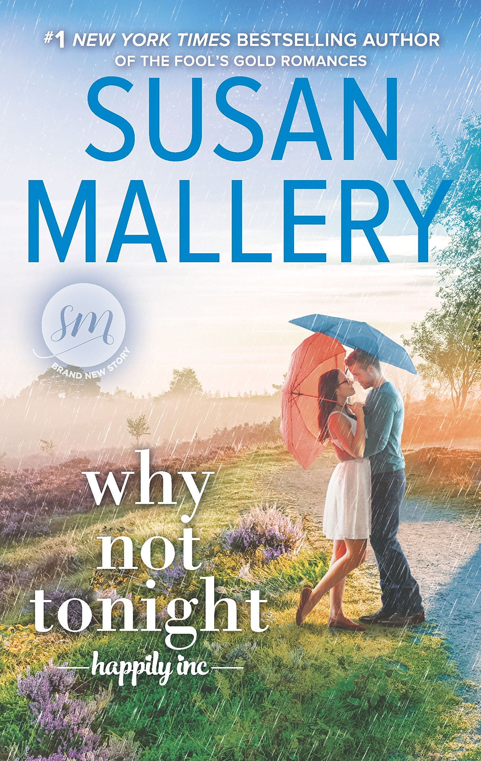Why Not Tonight (Happily Inc, Band 3)