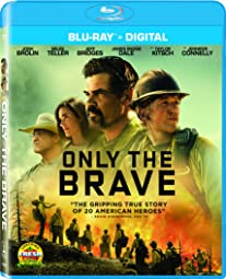 Only The Brave BLURAY 1080p FRENCH