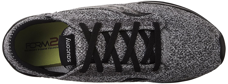 Saucony Men's Kineta Relay Men's Footwear Footwear Footwear In Größe 42 grau 7aa449