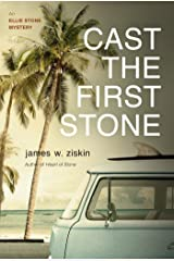 Cast the First Stone: An Ellie Stone Mystery (Ellie Stone Mysteries Book 5) Kindle Edition