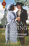 Marianne's Marriage of Convenience