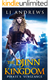 Pirate's Vengeance (The Djinn Kingdom Series Book 1)