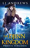 Pirate's Vengeance (The Djinn Kingdom Book 1)