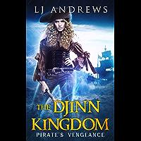 Pirate's Vengeance (The Djinn Kingdom Book 1) (English Edition)