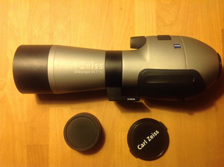Zeiss spektiv diascope 65t fl 65mm grau: amazon.de: elektronik