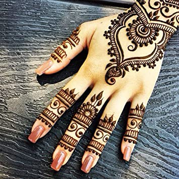 Amazon com: Arabic Mehndi Designs: Appstore for Android