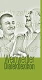 Weinvierter Dialektlexikon Band 2