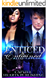 ROMANCE: BWWM ROMANCE: Enticed and Entwined (Pregnancy Billionaire One Night Stand Interracial)