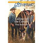 Falling for the Cowgirl (Big Heart Ranch Book 2)