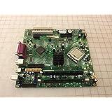 Dell E210882, ELEC5K-03, D15801-004, P45429A, CN-0HC918-48111 Mother Board T35548