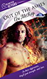 Out of the Ashes (Dreamspun Beyond Book 1)