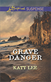 Grave Danger (Stepping Stones Island Book 2)