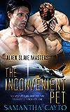 The Inconvenient Pet (Alien Slave Masters Book 5)