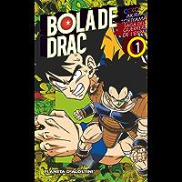 Bola de Drac color Saiyan nº 01/03: Saga del guerrers de lespai