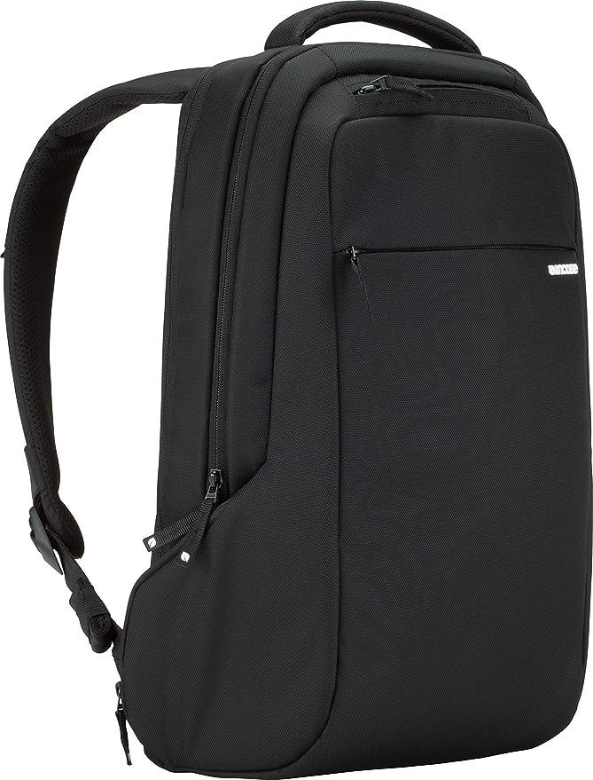 Amazon.com  Incase ICON Slim Backpack - Black  PrimeDeals Online 22f50caeab072