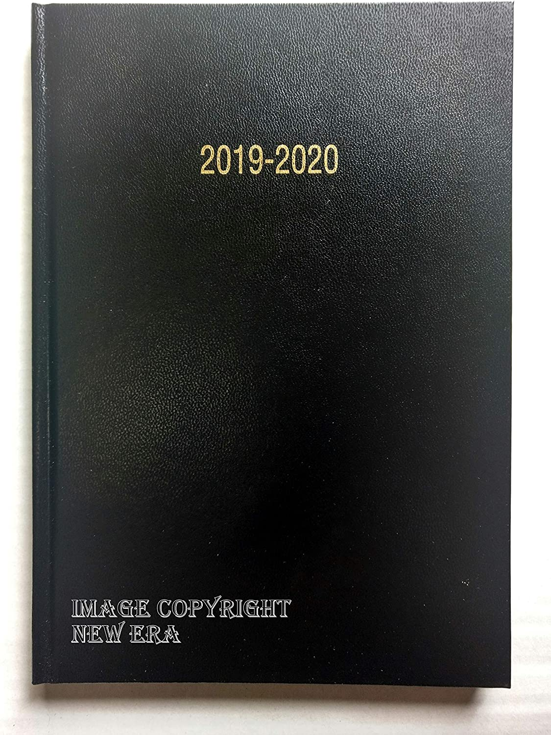 Diary Book 2019-2020 Academic Mid Year Diary A5 Size Week to View Appointment