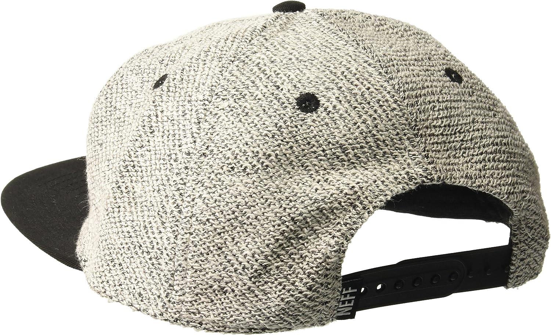 NEFF Mens Kingston Baseball Caps Snapbacks /& Trucker Hat