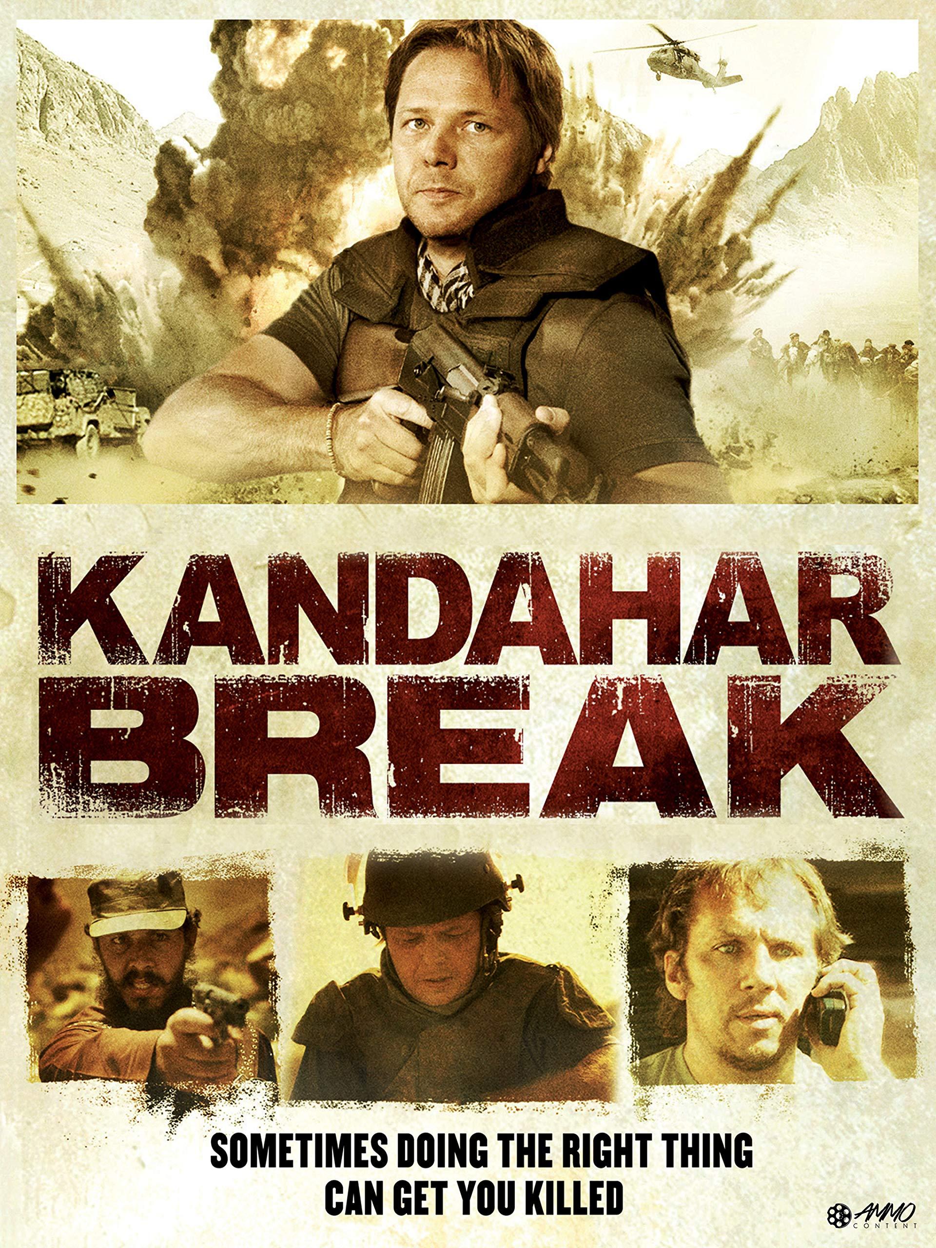 Kandahar Break on Amazon Prime Video UK