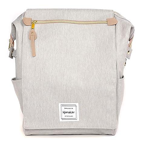 KJARAKÄR Backpack Best Gift Women, Girls. Commuter Bag, School   Laptop  Bookbag, a1eaa7a6f4