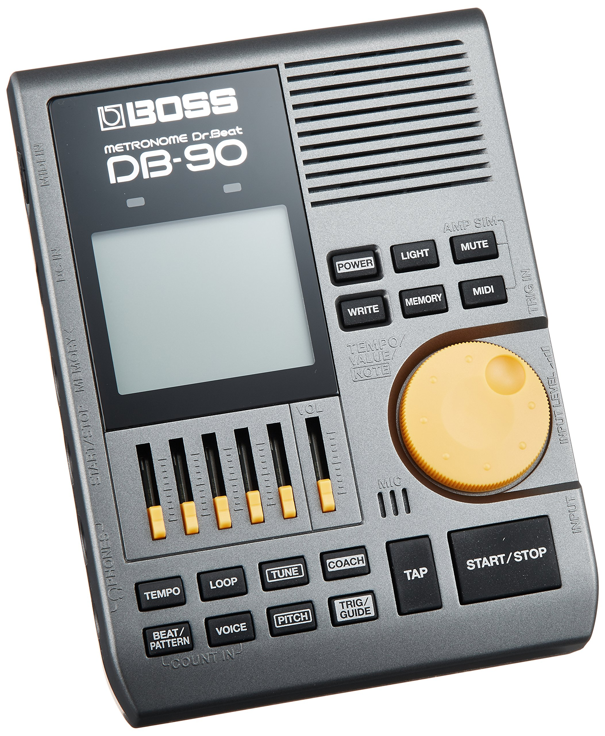 BOSS DB-90 Metronome by BOSS