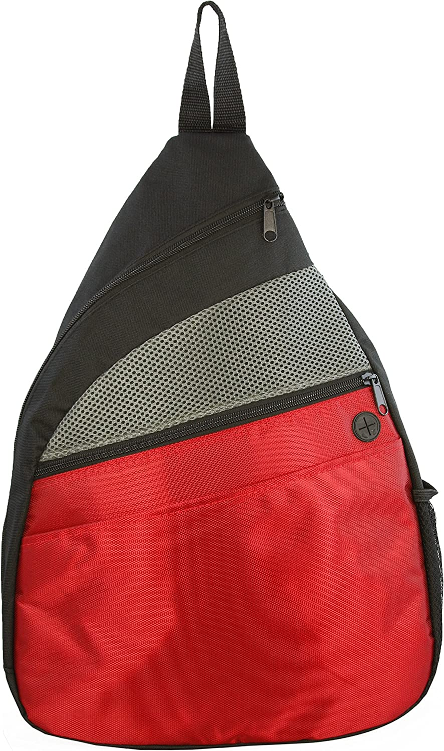 Ensign Peak Padded Tablet Sling Backpack
