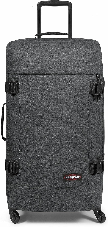 Eastpak Trans4 L Maleta, 75 cm, 80 L, Gris (Black Denim)