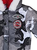 Duck Duck Goose All Brands NYC Baby Boys Quilted
