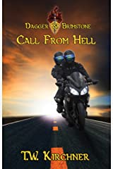 Call from Hell (Dagger & Brimstone Book 2) Kindle Edition