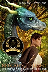 Reecah's Flight: Epic Fantasy Series (Legends of the Lurker Book 1) Kindle Edition