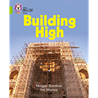 Building High: Band 11/Lime (Collins Big Cat)