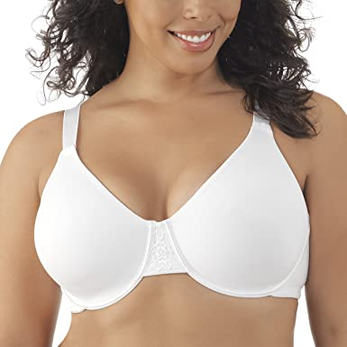 14d351fa7a Vanity Fair Women s Beauty Back Minimizer Full Figure Underwire Bra  76080