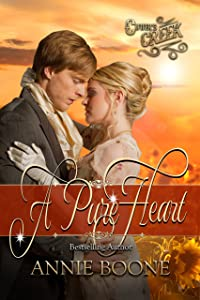 A Pure Heart (Cutter's Creek Book 21)