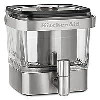 Bloomingdales deals on KitchenAid KCM4212SX Cold Brew Coffee Maker 28oz