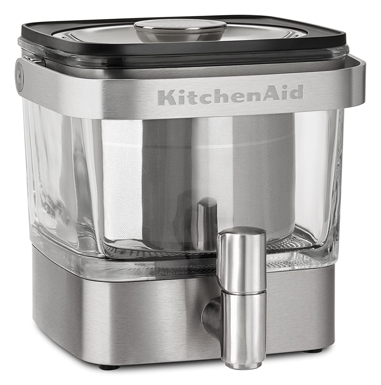KitchenAid KCM4212SX Cold Brew Coffee Maker Review
