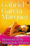 Memories of My Melancholy Whores (Marquez 2014)