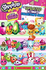 Updated Ultimate Collector's Guide (Shopkins) Kindle Edition