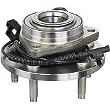 Timken HA590035 Front Wheel Bearing and Hub Assembly