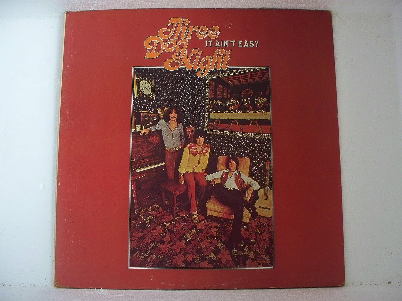 Three Dog Night It Ain T Easy Music