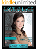 Love & Lace InKorporated: Summer 2018 (Romance Authors Beyond the Pages Book 1)